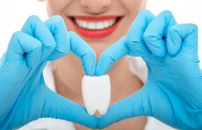 Las enfermedades dentales pueden afectar el corazón